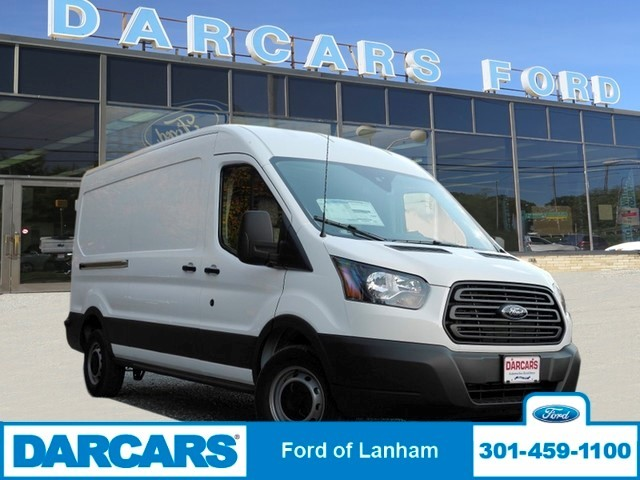 2017 Transit 150, Cargo Van #277514 - photo 1