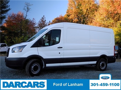 2017 Transit 150, Cargo Van #277514 - photo 4