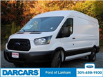 2017 Transit 150, Cargo Van #277514 - photo 3