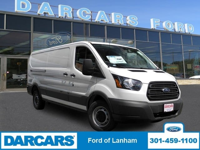 2017 Transit 250, Cargo Van #277538 - photo 1