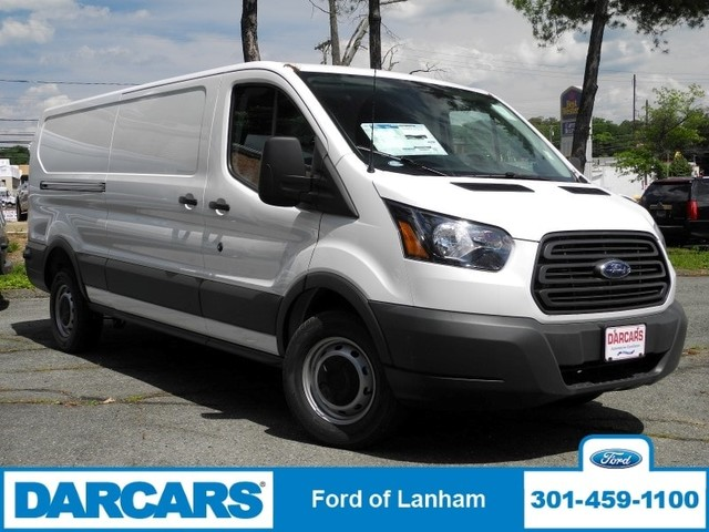 2017 Transit 250, Cargo Van #277538 - photo 23