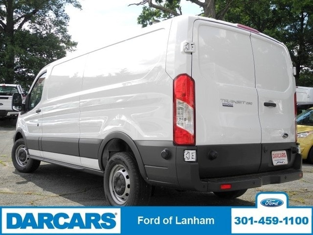 2017 Transit 250, Cargo Van #277538 - photo 4
