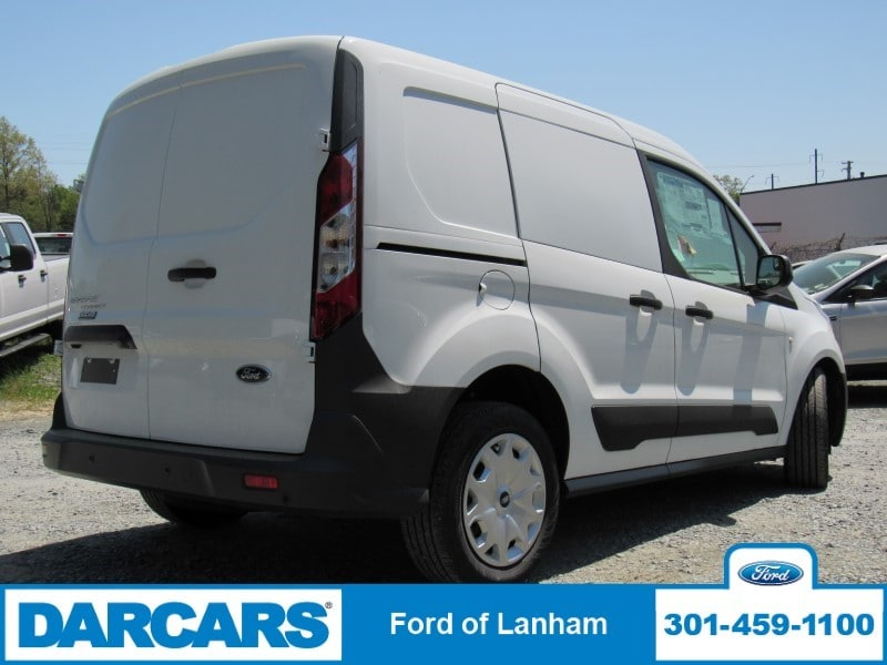 2018 Transit Connect, Cargo Van #286011 - photo 5