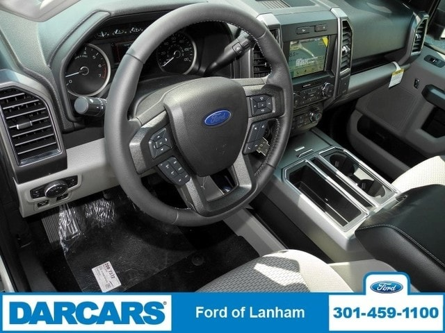 2018 F-150 SuperCrew Cab 4x4,  Pickup #287002 - photo 10