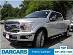 2018 F-150 SuperCrew Cab 4x4,  Pickup #287002 - photo 3