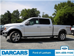 2018 F-150 SuperCrew Cab 4x4,  Pickup #287002 - photo 4