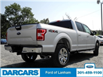 2018 F-150 SuperCrew Cab 4x4,  Pickup #287002 - photo 2