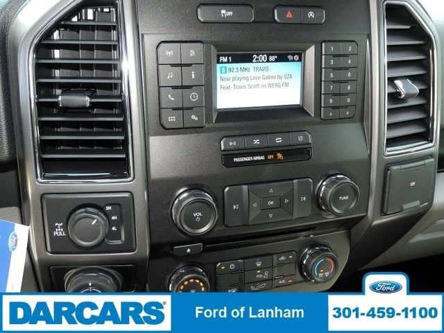 2018 F-150 Super Cab 4x4,  Pickup #287004 - photo 10