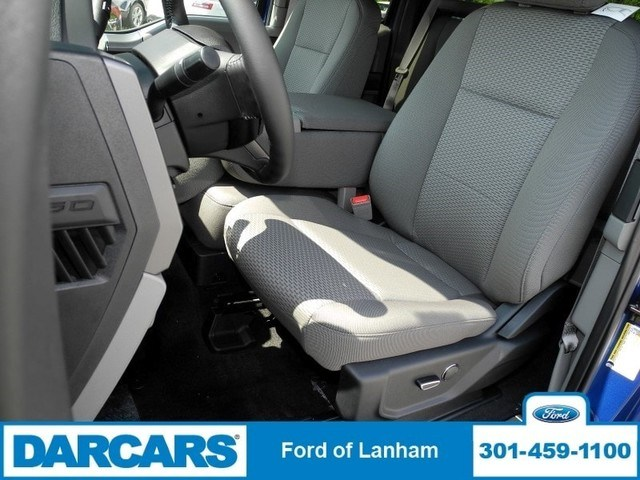 2018 F-150 Super Cab 4x4,  Pickup #287004 - photo 19