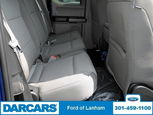 2018 F-150 Super Cab 4x4,  Pickup #287004 - photo 6