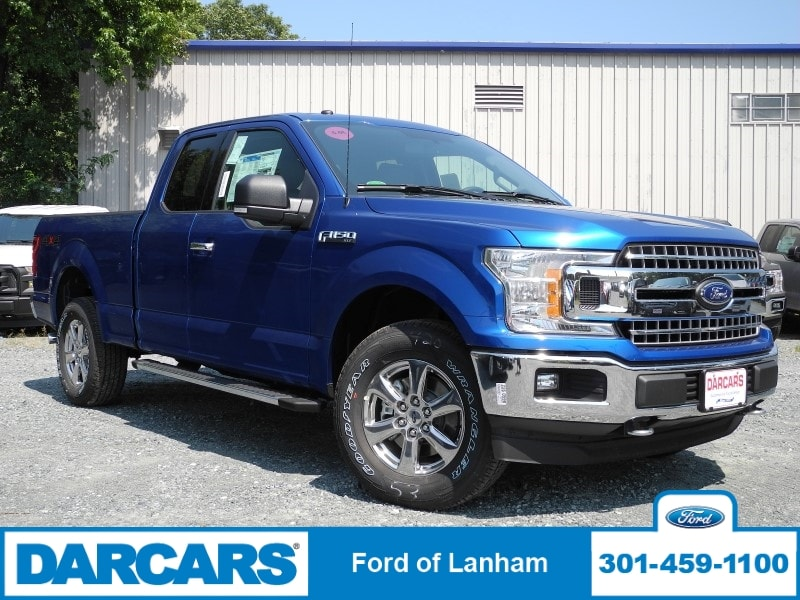 2018 F-150 Super Cab 4x4,  Pickup #287004 - photo 22