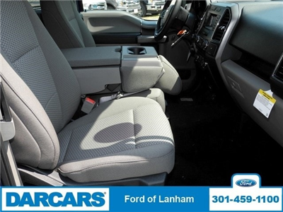 2018 F-150 Super Cab 4x4,  Pickup #287004 - photo 5