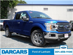 2018 F-150 Super Cab 4x4,  Pickup #287004 - photo 18