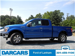 2018 F-150 Super Cab 4x4,  Pickup #287004 - photo 21