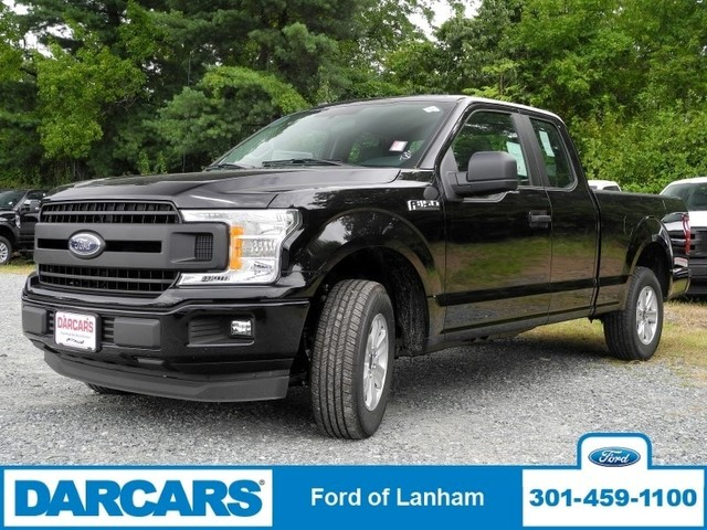 2018 F-150 Super Cab, Pickup #287006 - photo 3