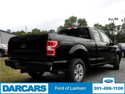 2018 F-150 Super Cab, Pickup #287006 - photo 2