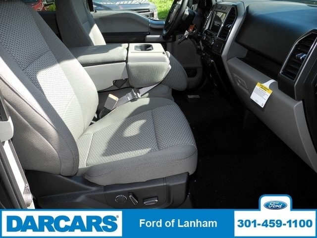 2018 F-150 Super Cab 4x4, Pickup #287018 - photo 20