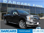 2018 F-150 Super Cab 4x4, Pickup #287018 - photo 1