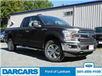 2018 F-150 Super Cab 4x4, Pickup #287018 - photo 19