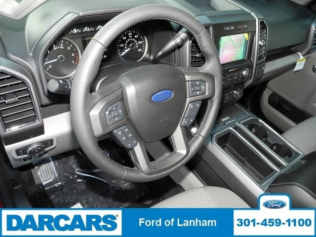 2018 F-150 Super Cab 4x4,  Pickup #287022 - photo 9