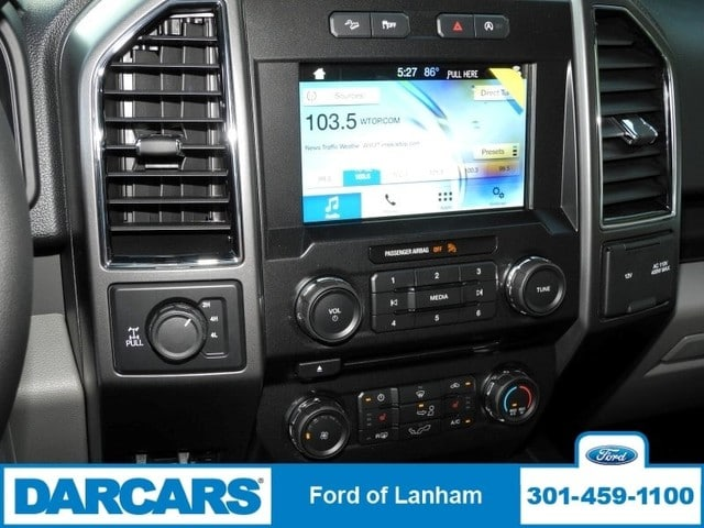 2018 F-150 Super Cab 4x4,  Pickup #287022 - photo 12