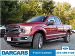 2018 F-150 Super Cab 4x4,  Pickup #287022 - photo 21