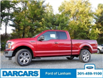 2018 F-150 Super Cab 4x4,  Pickup #287022 - photo 3