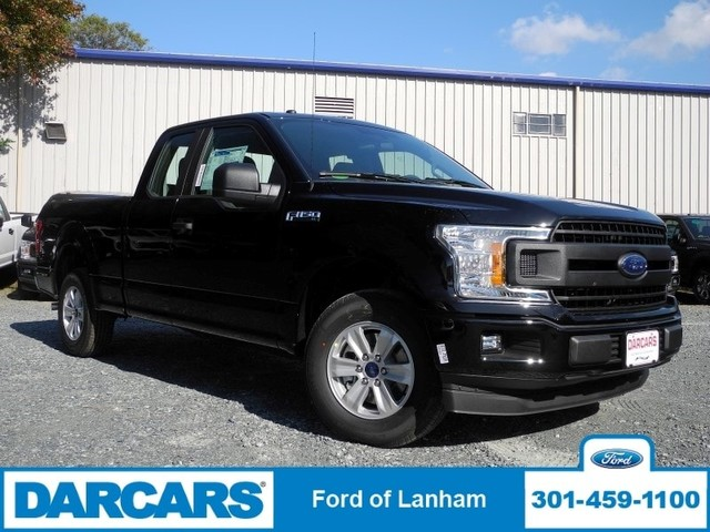 2018 F-150 Super Cab 4x2,  Pickup #287026 - photo 19