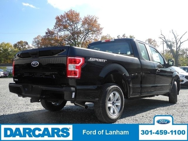 2018 F-150 Super Cab 4x2,  Pickup #287026 - photo 2