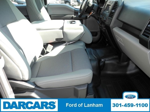 2018 F-150 Super Cab 4x2,  Pickup #287026 - photo 5
