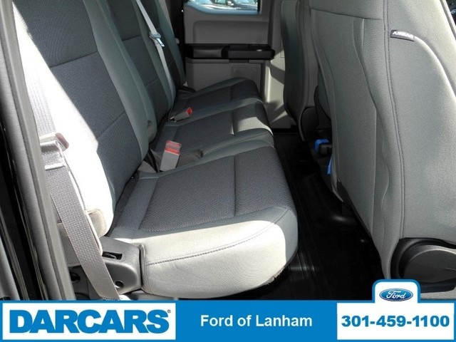 2018 F-150 Super Cab 4x2,  Pickup #287026 - photo 6