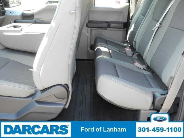 2018 F-150 Super Cab 4x2,  Pickup #287026 - photo 7