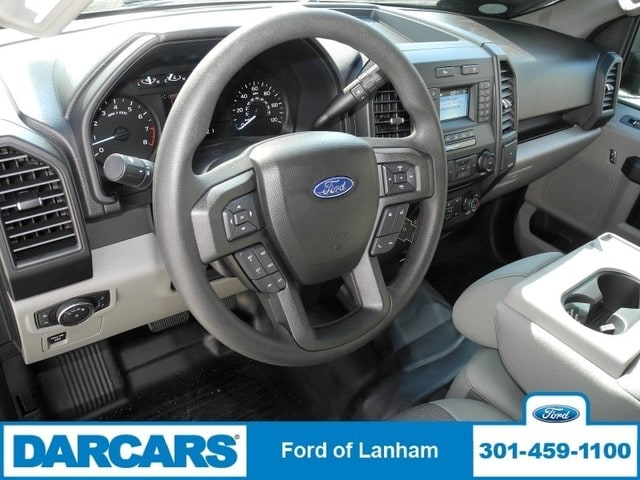 2018 F-150 Super Cab 4x2,  Pickup #287026 - photo 8