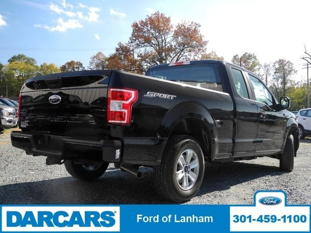 2018 F-150 Super Cab 4x2,  Pickup #287031 - photo 2