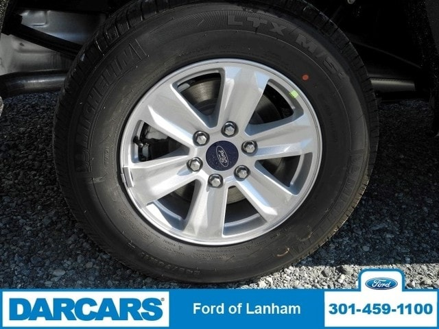 2018 F-150 Super Cab 4x2,  Pickup #287031 - photo 5