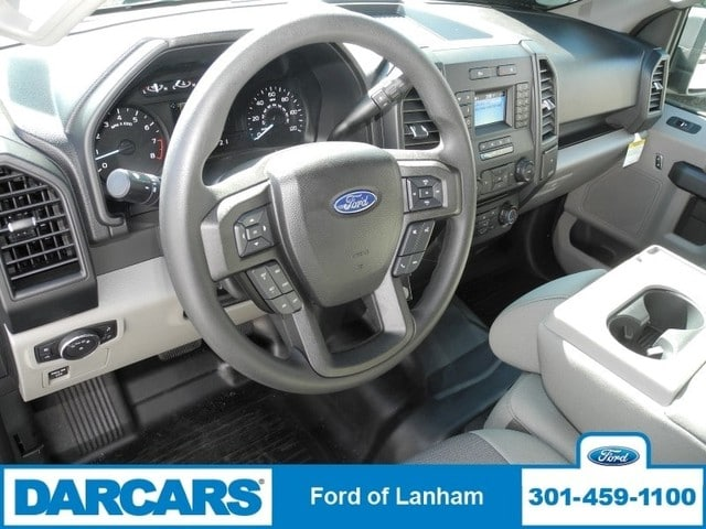2018 F-150 Super Cab 4x2,  Pickup #287031 - photo 8