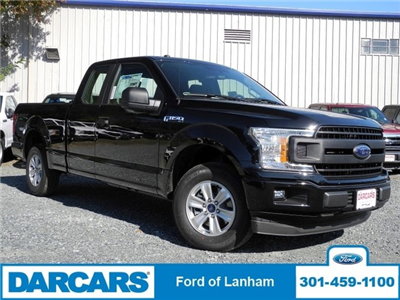 2018 F-150 Super Cab 4x2,  Pickup #287031 - photo 19