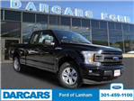 2018 F-150 Super Cab 4x2,  Pickup #287031 - photo 1