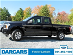 2018 F-150 Super Cab 4x2,  Pickup #287031 - photo 3