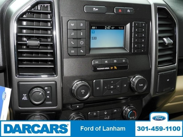 2018 F-150 Super Cab 4x4, Pickup #287034 - photo 12