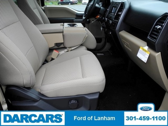 2018 F-150 Super Cab 4x4, Pickup #287034 - photo 6