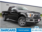 2018 F-150 Super Cab 4x4, Pickup #287034 - photo 21