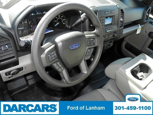 2018 F-150 SuperCrew Cab 4x4,  Pickup #287039 - photo 8