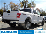 2018 F-150 SuperCrew Cab 4x4,  Pickup #287039 - photo 2