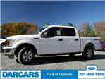 2018 F-150 SuperCrew Cab 4x4,  Pickup #287039 - photo 4