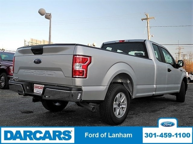 2018 F-150 Super Cab 4x2,  Pickup #287046 - photo 2