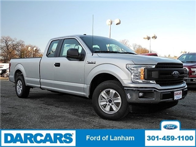 2018 F-150 Super Cab 4x2,  Pickup #287046 - photo 3