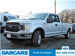 2018 F-150 Super Cab 4x2,  Pickup #287046 - photo 4