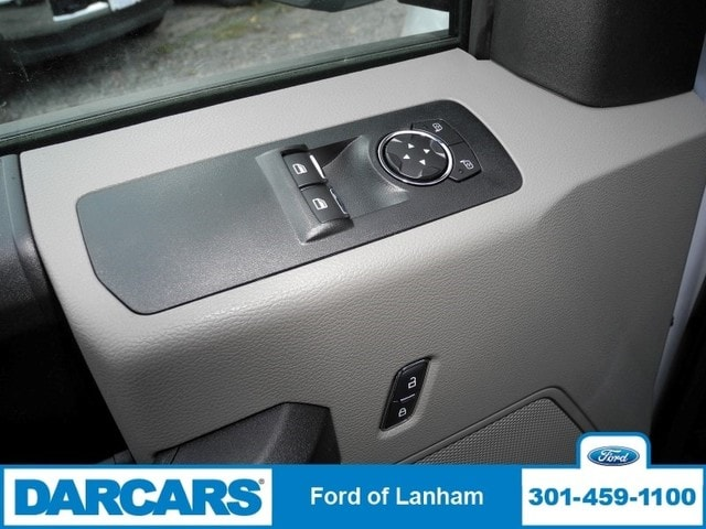 2018 F-150 Regular Cab 4x4, Pickup #287047 - photo 10