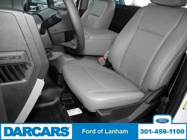 2018 F-150 Regular Cab 4x4, Pickup #287047 - photo 11